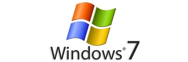Windows 7 Test Mode build 7601