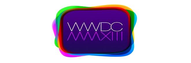 Apple's WWDC 2013